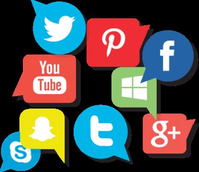 Listen up with Social Media
