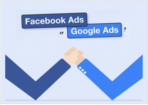 Google Ads vs. Facebook Ads: Which is the best choice for your business?
