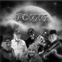 The Band FOGG