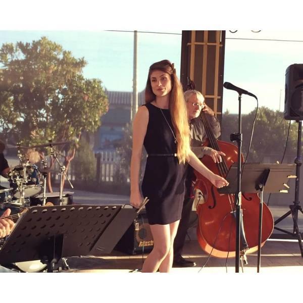 Nicole Stromsoe Duo