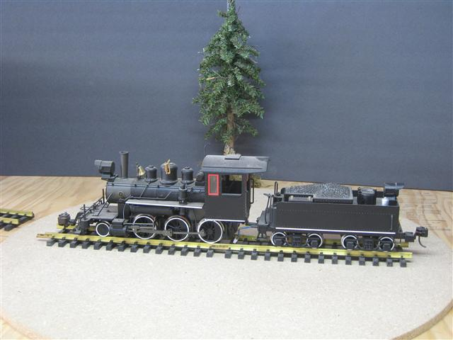 2 - 6 - 2 Mogal  Moccasin Gap
