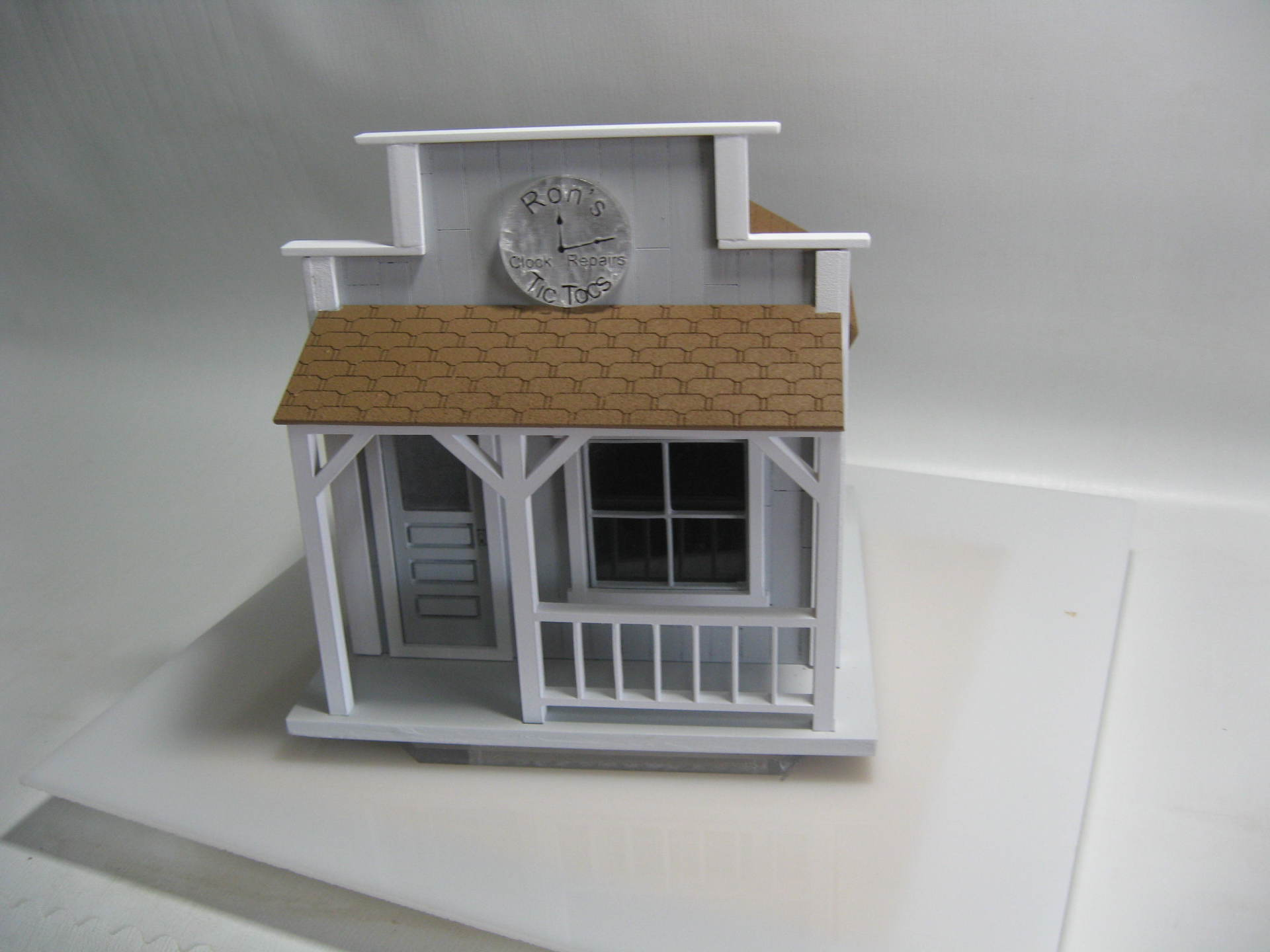 Small retail Store