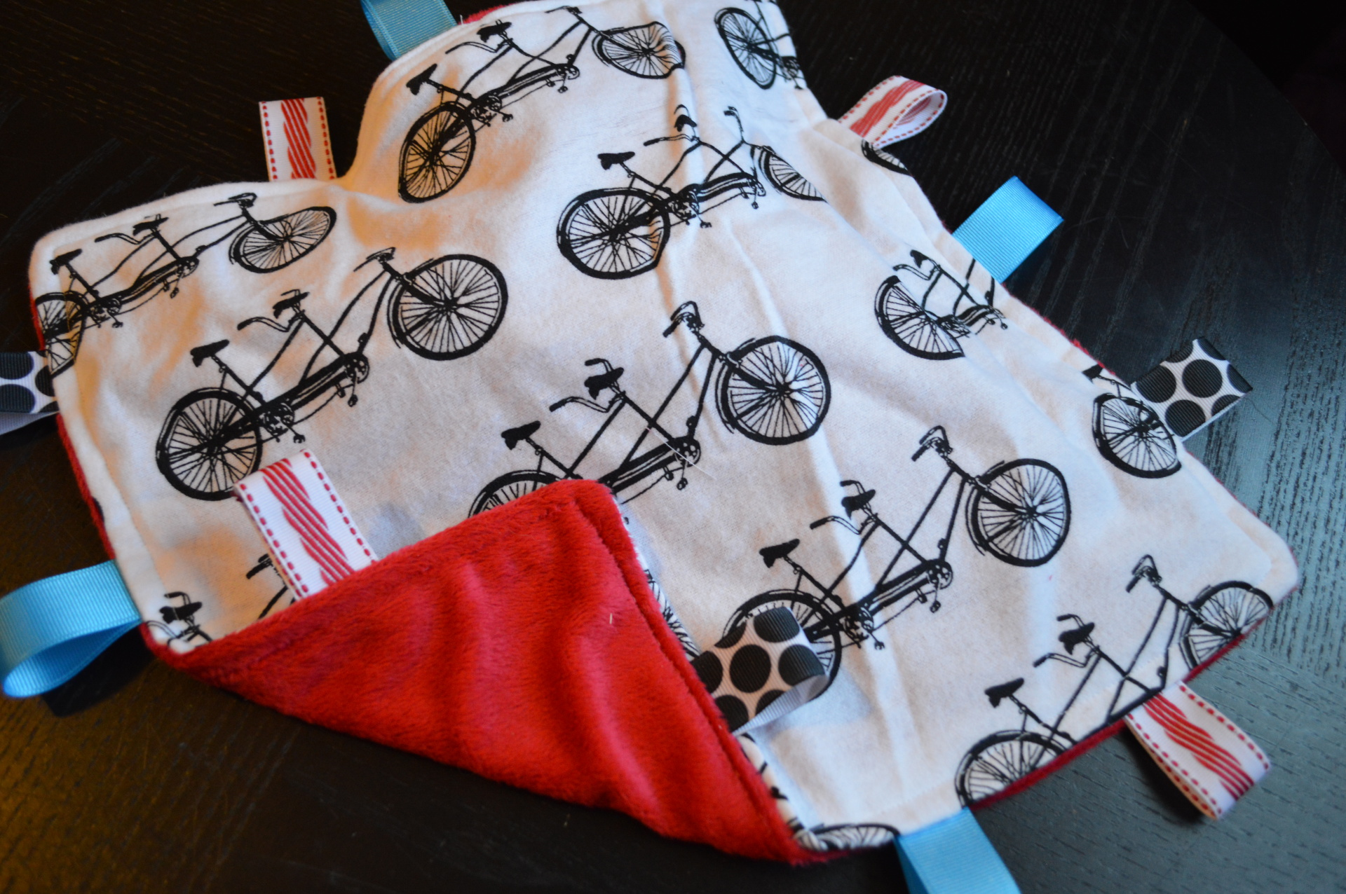 Bike Blankie
