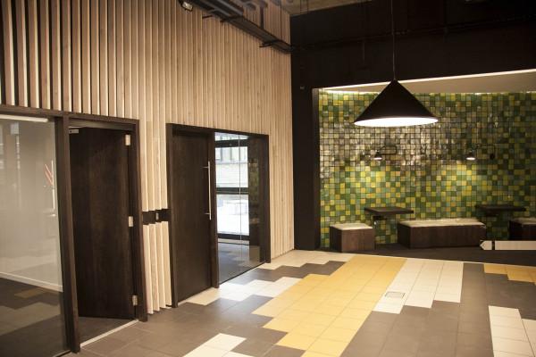 Workspace - Vox Studios