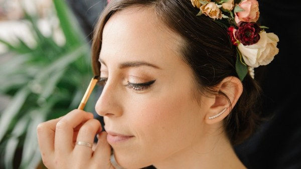 Bridal Makeup Trends of 2017