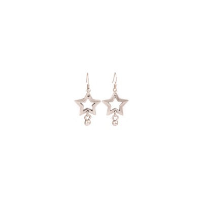 STAR EARRINGS   $19.00