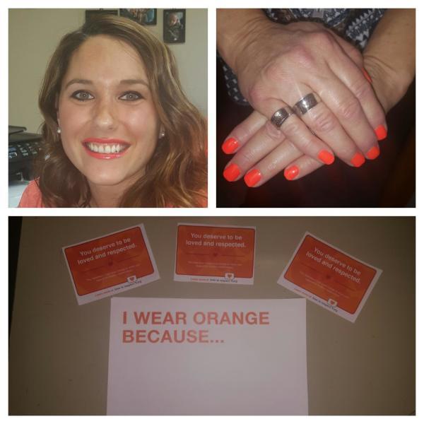 Most Creative Orange
