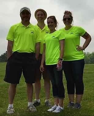 Crawford/Richland AFLCIO Golf Outing