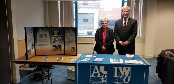 Legal Aid of Western Ohio, Inc.