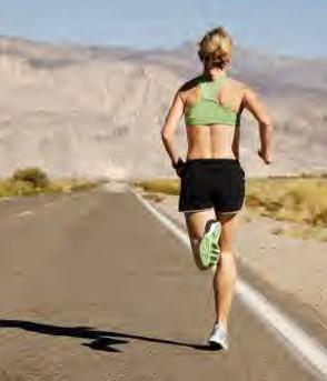 Running in ABQ