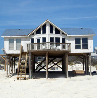 Surfside (4 Bedrooms)