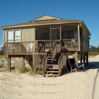 Gulf Beach (2 Bedrooms)
