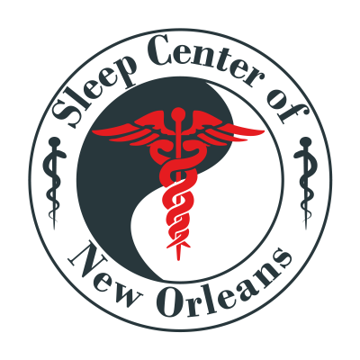Sleep Center, Sleep new orleans