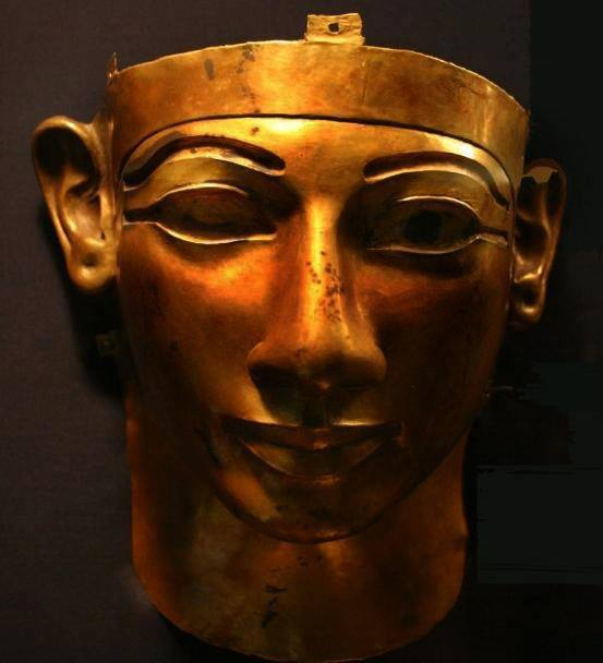 King Heqakheperre Shoshenq