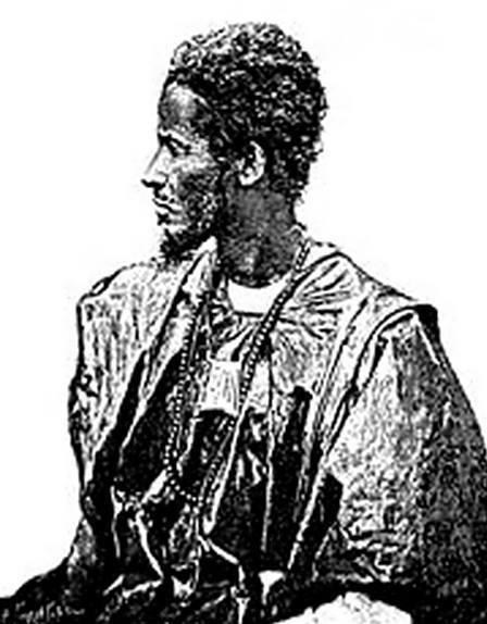 Shehu Uthman Dan Fodio......
