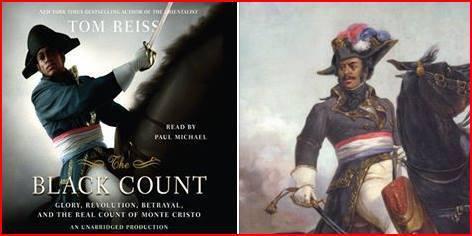 General . Alexandre Dumas......