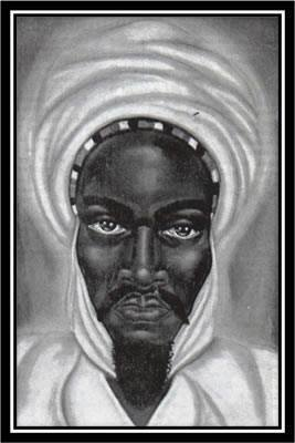Abubakari II......