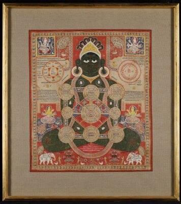 Parsvanatha.....(877-777) B.C.