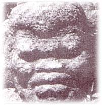 Olmecs Defined Rationality......