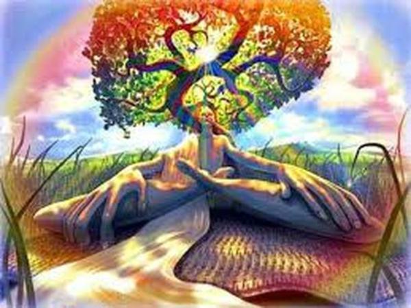 THE IFA, Spiritual Guidance