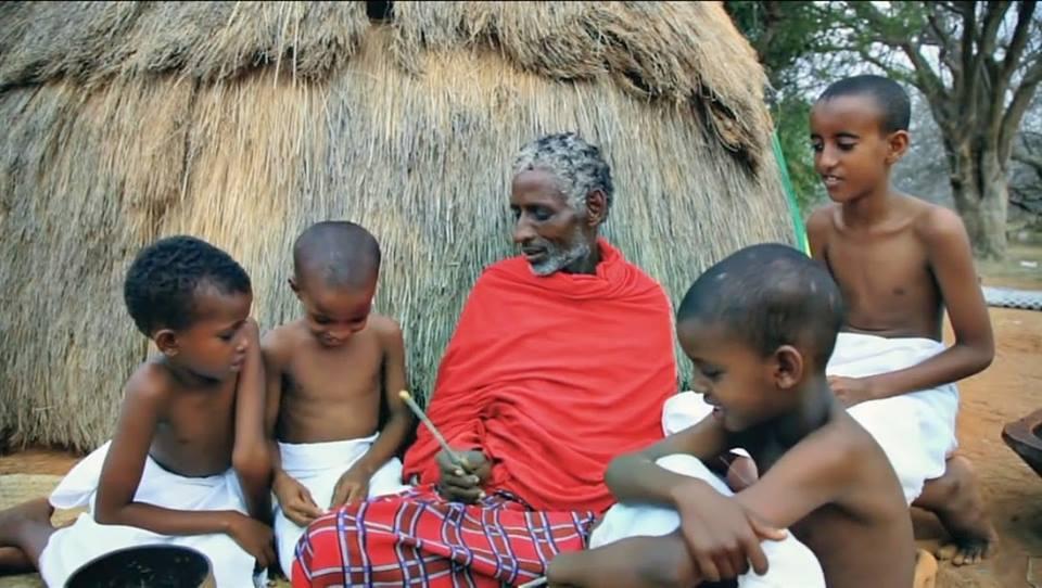 Ancient Somalia Medicine .......Early African Medicine