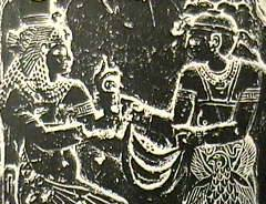 God-King, Tyru Afrik