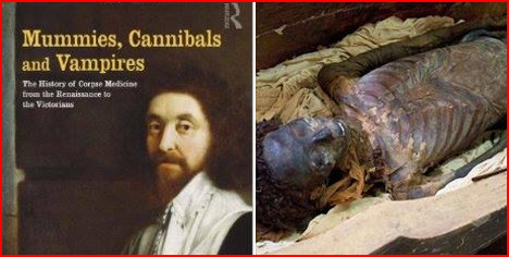 The  European Mummy Cannibals  Academic.....