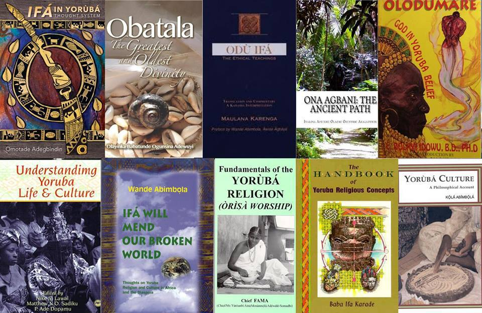 Books of our own Intellectual Spiritual  heritage