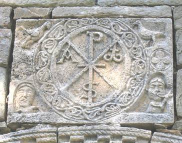 The Christian Symbolism: The Academic of the Chi-Rho,And the Chrestos to Chrestans