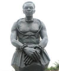 King Nana Olomu .....
