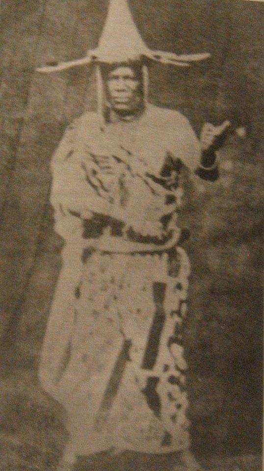 Jaja of Opobo