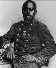 William Harvey Carney