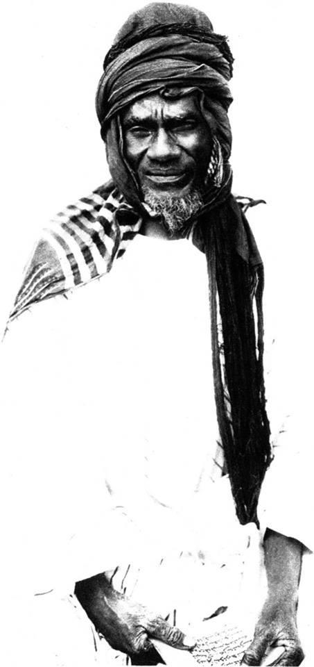 Samori Touré......