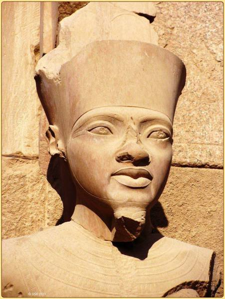 Amun-Ra(Amon Re,Amen Ra).... King of the Gods KMT