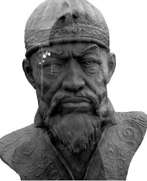 Emperor Timur