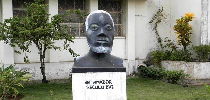 Rei Amador (King Amador)