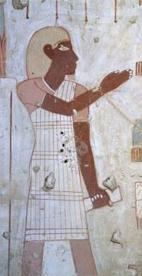 General Amenemhab,