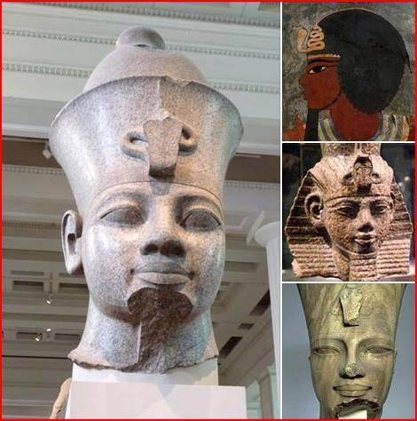 King Amenhotep III