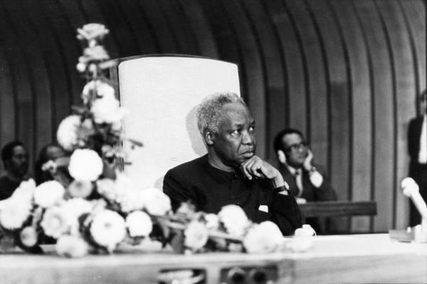 Julius Nyerere,