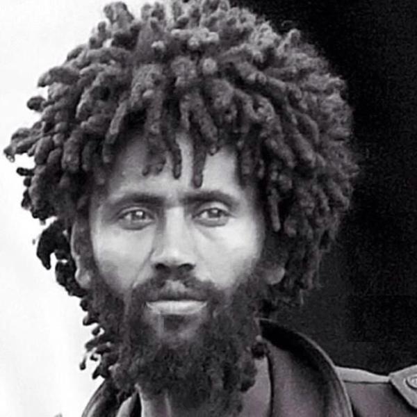 Ethiopian freedom fighters 1860....