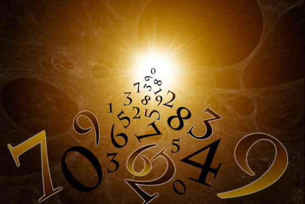 Cosmic  Numerology......Dogon