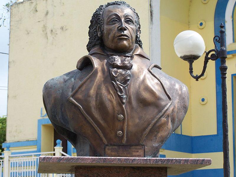 Louis Delgrès...