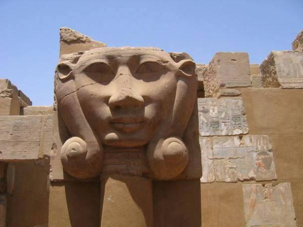 Queen /Goddess Hathor ......