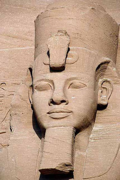 King Ramses II the GREAT!