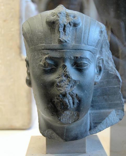 King Necho II (Nekau II).....