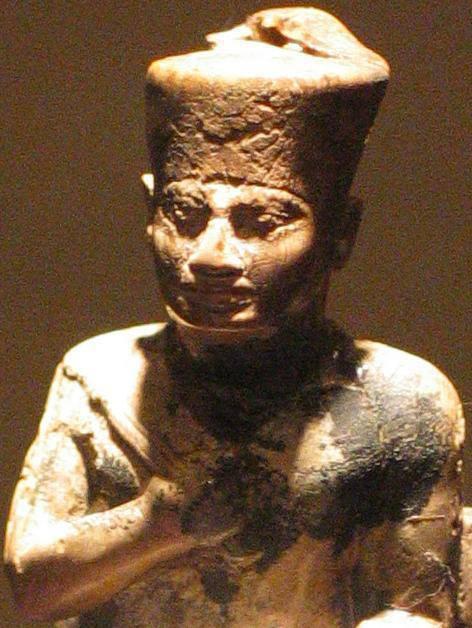 King Khufu