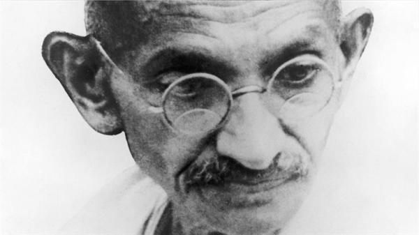 The Mathematics of Ghandi's Racism....One of the Biggest Racism Records in History