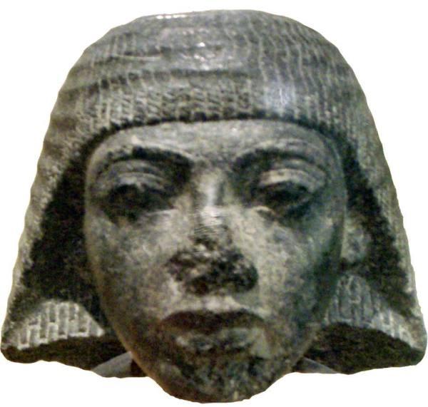 King Ramesses I