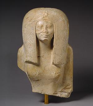 Queen Ahmose-Nefertari
