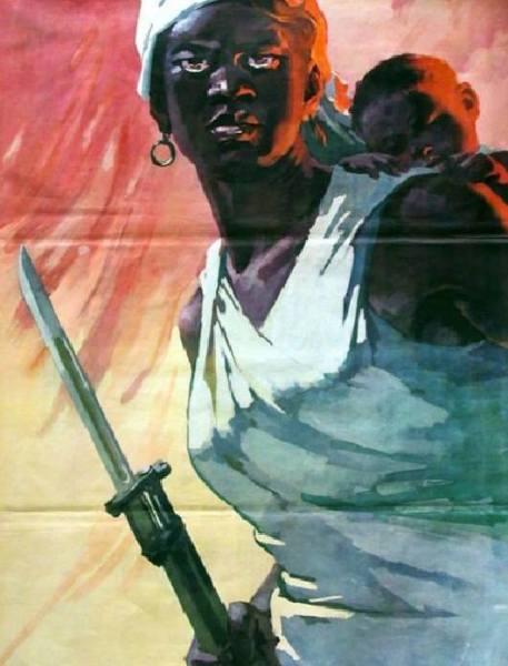 Nyabingi Priestesses Muhumusa...